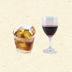 カクテル・ワイン類